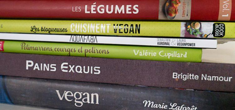 Une méthode pour utiliser toutes vos ressources (livre, magazine, web...) de recettes de cuisine