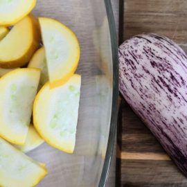 Manger des légumes tous les jours ? Mais quelle bonne idée ! Prêt pour le défi ?