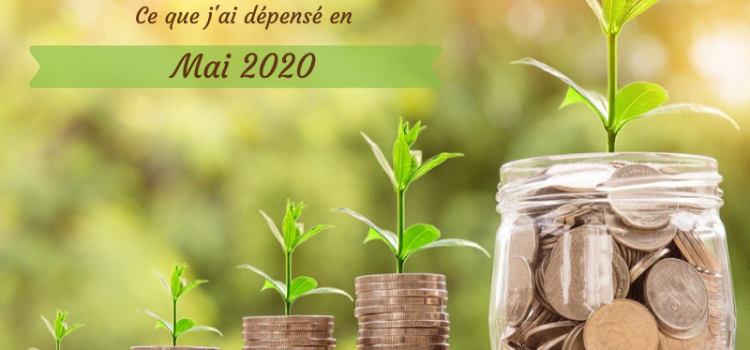 Coût de l'alimentation écologique – mai 2020